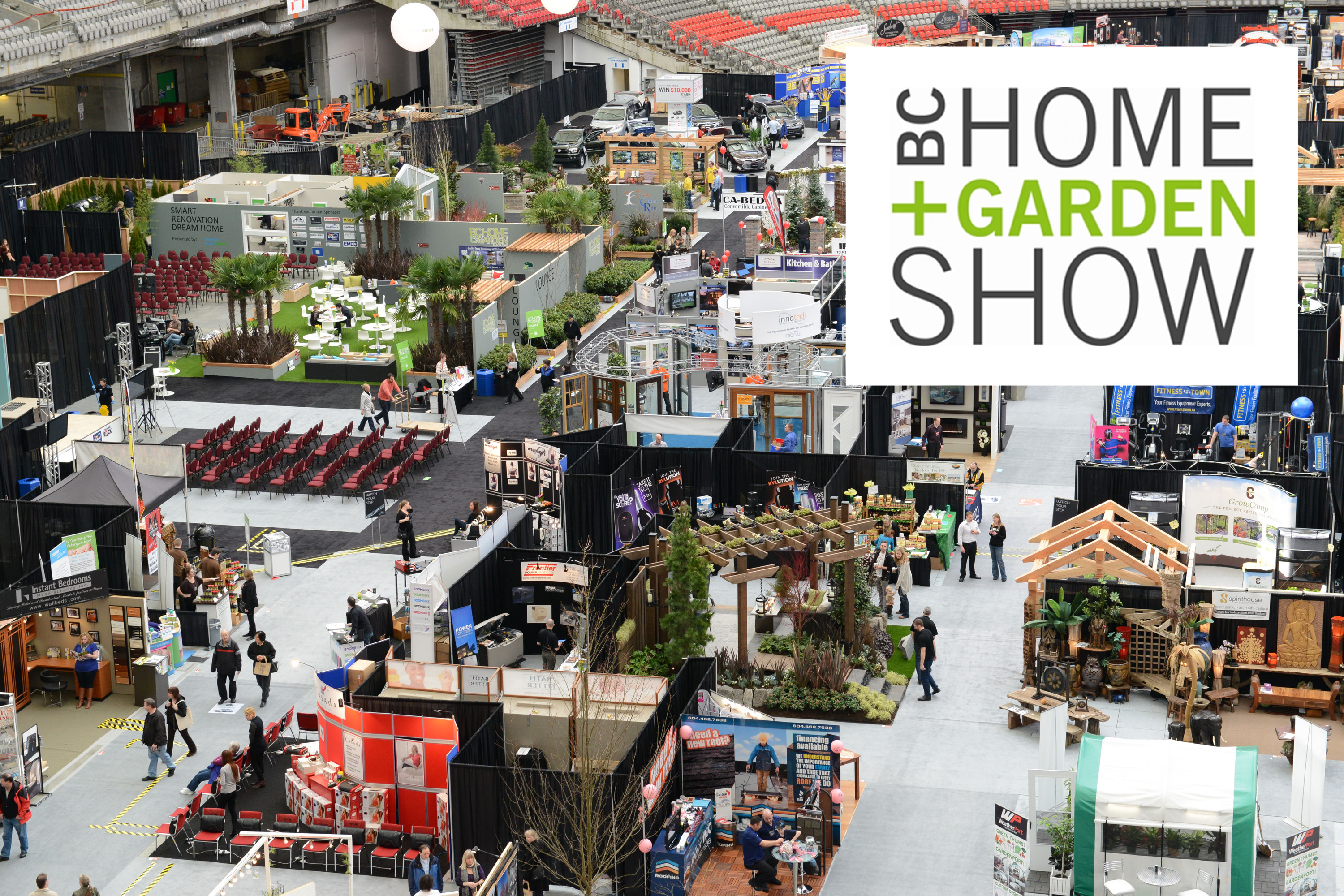Garden And Home Show 2017 Best Idea Garden 2018