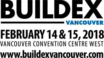 Buildex Vancouver 2018